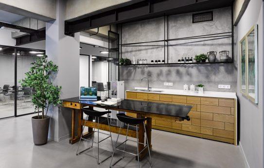 co-11 ortak kullanim alani mutfak